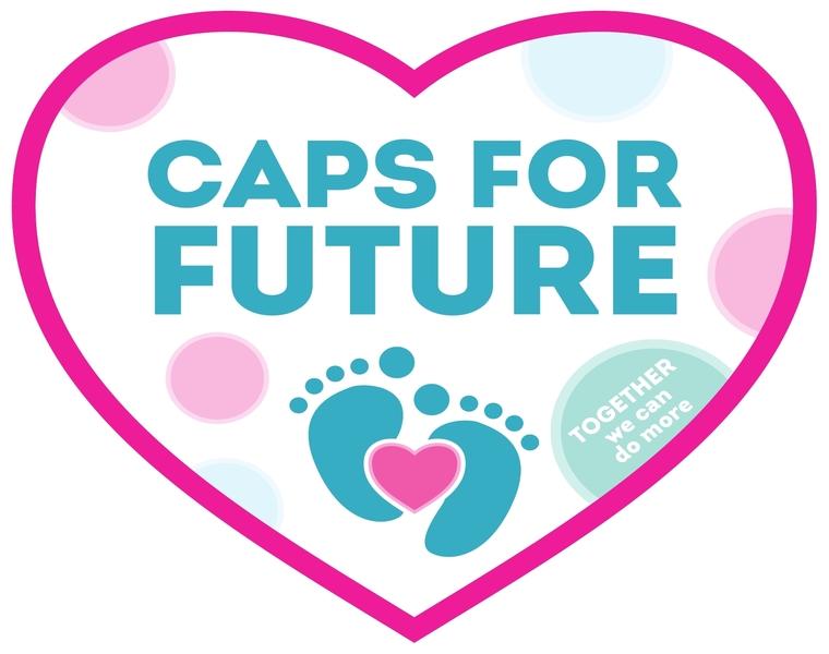 Caps for future